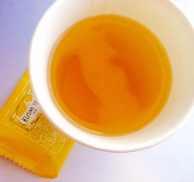 BB Detox - Kusmi Tea 1