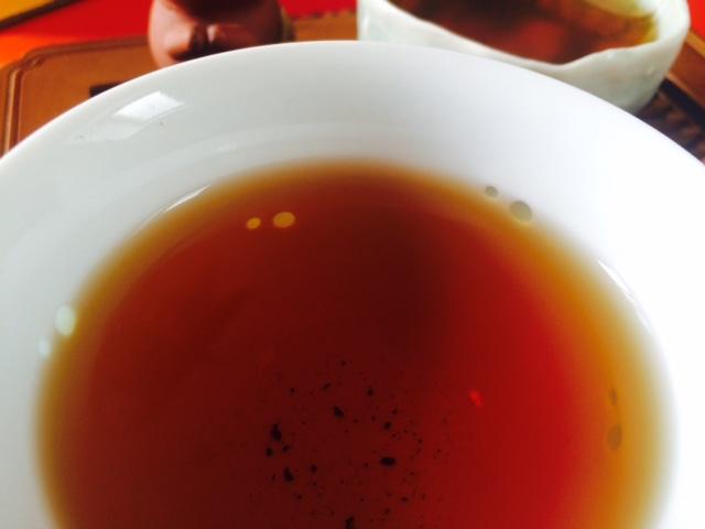 Sun Moon Lake Assam T8 Black Tea lot 416 - Taiwan Tea Crafts 8